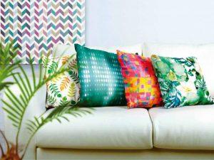 Solusi percetakan tekstil siji-mandeg