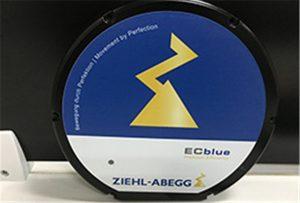 Sampel printing box plastik saka A5 uv WER-D4880UV