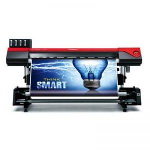 RF640A Berkualitas tinggi 2000x3000mm paling gedhe format inkjet printer