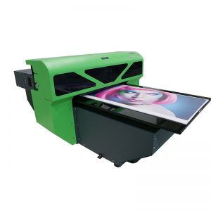 murah uv inkjet flatbed, A2 420 * 900mm, WER-D4880UV, printer kasus ponsel