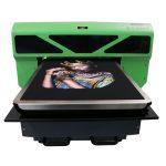 fokus dtg printer kanggo printer mesin t-shirt WER-D4880T