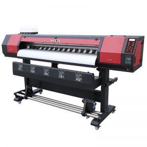 kualitas tinggi lan murah 1.8m Smartjet dx5 kepala 1440dpi printer format gedhe kanggo banner lan stiker printing WER-ES1902