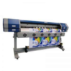 panas model vinyl personal custom multicolor digital t shirt printing machine WER-EW160