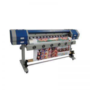 Produsen terbaik harga kualitas tinggi t-shirt digital tekstil printing machine ink jet dye sublimation printer WER-EW160
