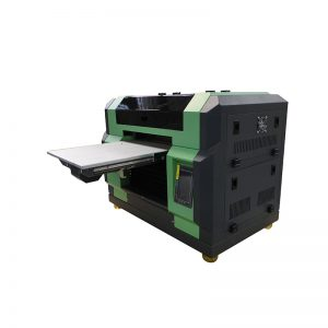 populer A3 329 * 600mm, WER-E2000 UV, printer inkjet flatbed, printer kertu pinter